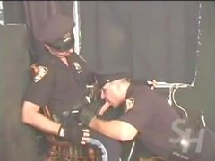 Smoking Officers - 11 min