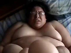 Fat Mature Wife Recorded and Fucked By Her Spouse
