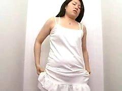 Subtitles crazy Japanese public nudity striptease