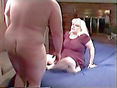 chubby mature b