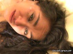 Hot Latina Vixen Charley Chase obtient Doggystyled