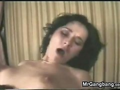 Slut Gets Her Ass Banged By Horny Guys