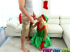 The Mischievous Elf