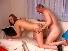 Olga & Gubben