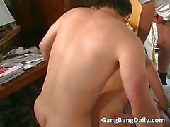In every moment big numb cock in drilling slut ass