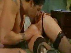 S. Fox - Italian Pornstar