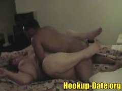 Very fat Mature Amteur Hooker BBW Getting A Good Fucking