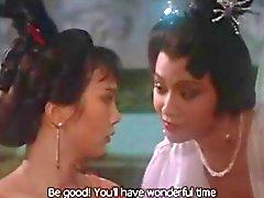 Lust for Love av en kinesisk Courtesan_2