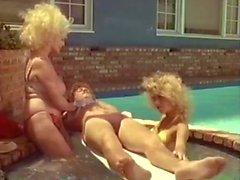 Kristara Barrington Honey Wilder Herschel Savage in vintage fuck clip