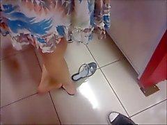 In base vestito