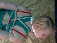 bed tied
