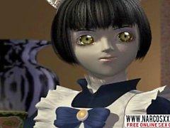 Anime 3D Hentai Doll 2_004