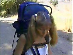 Teinit patikoija Ukko Fudgepacker