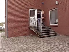 Anna Lena Fetisch horan
