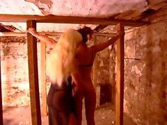 Sexy lesbian Torture