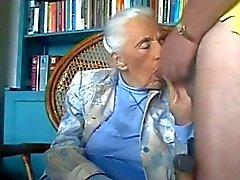 80 yo granny suck dick