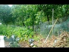 suora aikuinen tyttö puutarha ankkuroitu fisting dildo lelu fetissi 68