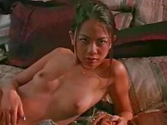 Fuck My Asian Pussy NOW!