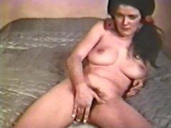Softcore Nudes 521 1970's - Scene 5