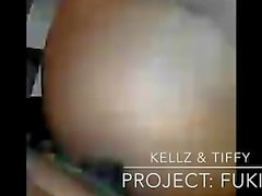 Kellz & Tiffy: Project Fukin