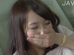 Hot Japanese Slut Fingered