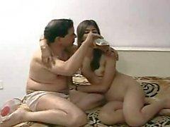 Indian Amateur Couple Fucks