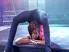 Sexy African Contortion - Ameman