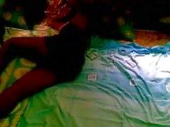 studenti universitari africani dilettante sextape lesbica