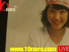 Korea Beutyful della ragazza Con La Maschera - porndl.me - load.vn