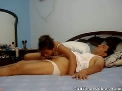 Mexican Home Sex Tape