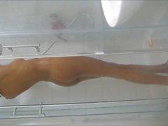 Heiße Dusche Mit LunaCorazon