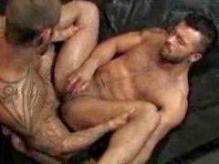 Logan Mccree and Manuel Deboxer