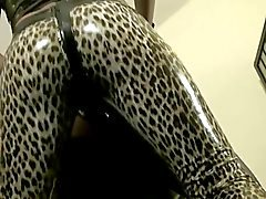 Fucked by hot mistress