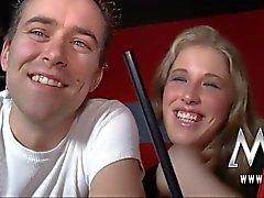 MMV FILME Kommen und Party mit Webseite für Swinger