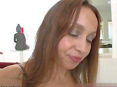Gorgeous girlfriend publicsex