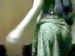 Danse sexy du MILF arab
