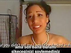 sous anal de douleur allons apprendre altyazili l'ACI anaux la Turquie