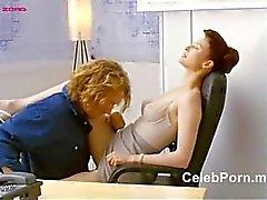Tilda Swinton full frontal and sex scenes
