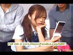 Koisaya Подозрительный Китайская девушка пиздец в любом положении
