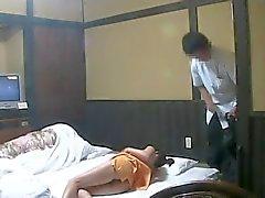 Nao Massage 5 (mn5z) Part 2 - Video 1