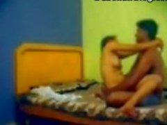 Indian girl banged hard