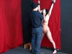 TickleChallenge - Crystal 2 - Surprise TickleChallenge
