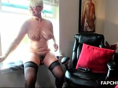 Big Tits Milf Squirts So Damn Fine