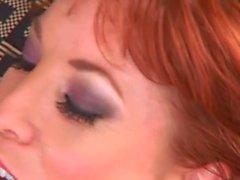 Milf maid redhead