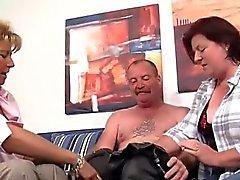 Kåta mogna porr fru älskar gav könsbestämmer counseling