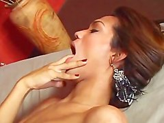 SNOODLING WITH TRANSSEXUALS 6 - Scene 5