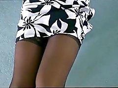 Amazing legs - stocking show soft