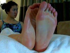 Nice Asian soles