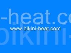 Nessa Devil - Bikini Heat