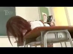 Asian Schoolgirl Tied Up and Fucked hot asian (Japanese) teen